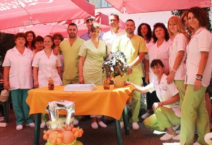 Our team - Dental Clinic